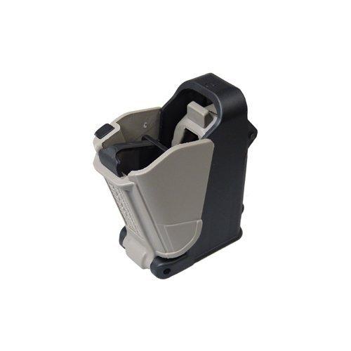 Double Stack Pistol - Maglula Tactical 22UpLULA .22LR Converted Double-Stack Pistol Magazine Loader and Unloader