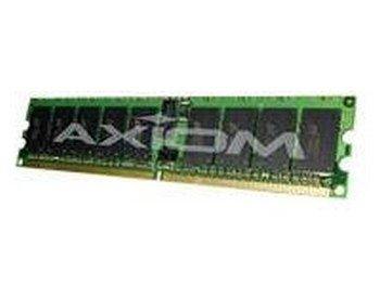 Axiom AX2667R5V/2G DDR2 - 2 GB - DIMM 240-pin - 667 MHz / PC2-5300 - CL5 - 1.8 V - registered - (X2200 M2 Server)
