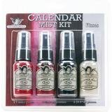 TATTERED ANGELS Calendar Mist System, - Angels Glimmer Tattered Mist
