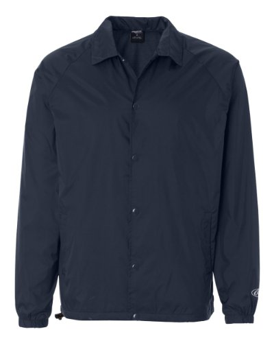 Nylon Adult Coaches Jackets - 2
