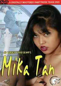 Mika tan detective