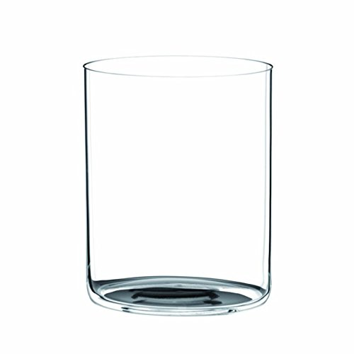 Set of 4 Riedel 0414//02 O Wine Tumbler Clear