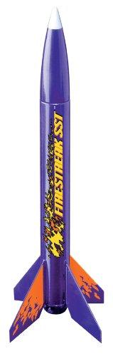 Estes Firestreak SST Rocket Bulk Pack (Pack of 24)