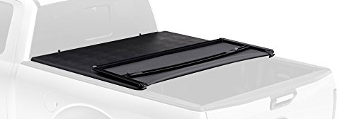 Extang 92475 Trifecta 2.0 Folding Tonneau Cover - fits F150 (5 1/2 ft bed) - Fits Tonneau Cover
