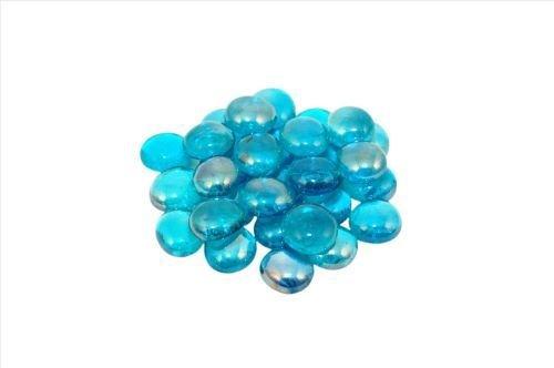 [해외]파이어 젬의 블루 토파즈 패키지 - 5 파운드./Blue Topaz Package of Fyre Gems - 5 lbs.
