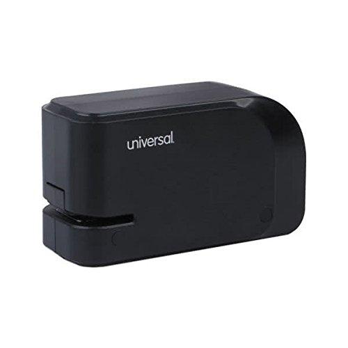Universal 43120 Electric Half-Strip Stapler w/Staple Channel