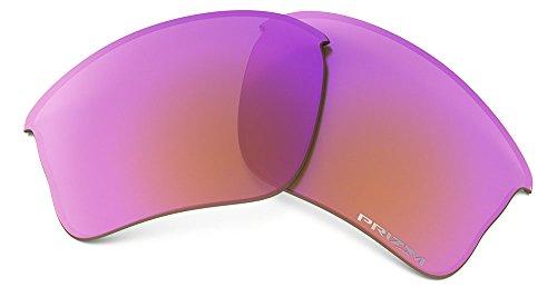 Oakley Flak Jacket XLJ Prizm Replacement Lens Prizm Trail, One - Warranty Number Oakley