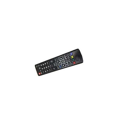 EASY Replacement Remote Control for LG 70LB7100-UC 47LB6350-UQ LCD LED HDTV TV by EREMOTE