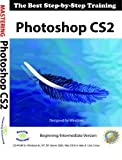 Photoshop CS2 Step-by-Step Training CD course for Windows