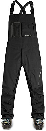 Dakine Men's Beacon Pants, Black, Small