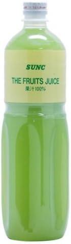 【業務用】 100% 青りんごジュース 1L