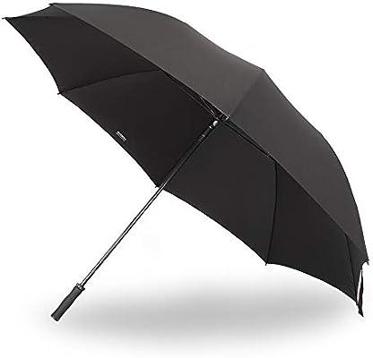 Skoda MVF09-048 Umbrella Guest Umbrella 3XL Umbrella Fibreglass Pole Black
