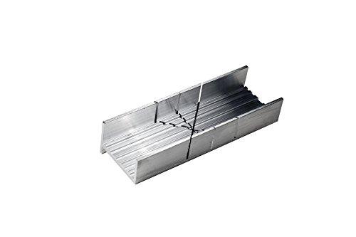 Excel Mitre Box - Box Miter