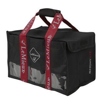 Le Mieux ShowKit Bandage Bag Navy One-Size by Le Mieux