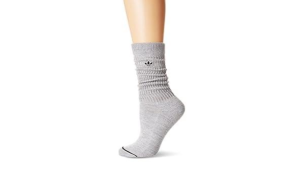 128d410a9fcb2 Amazon.com: adidas Women's Originals Slouch Crew Socks (1-Pack), LT ...