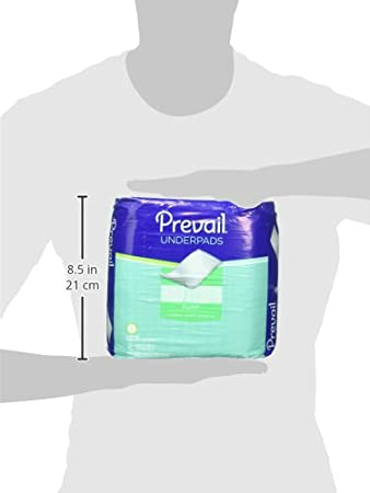 Amazon.com: First Quality Prevail® Large 23
