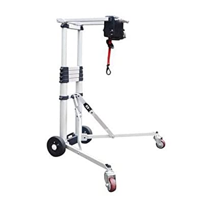 Enhance Mobility Scooter Lift for Transformer & Mobie Plus - Supports Up to 60 lbs - No Assembly Required