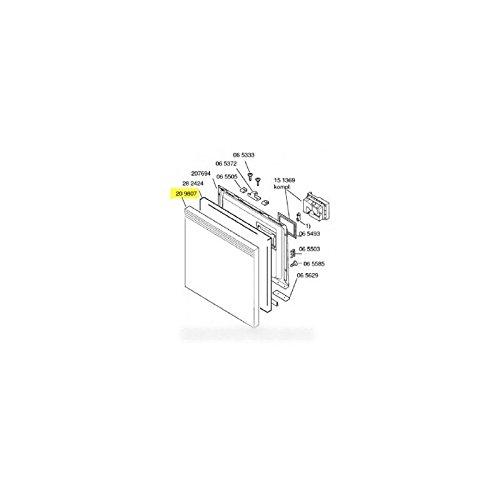 Bosch B/S/H - Puerta tole para lavavajillas Bosch B/S/H: Amazon.es ...