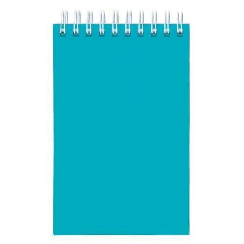 Turquoise Jelly FlipNote ebook
