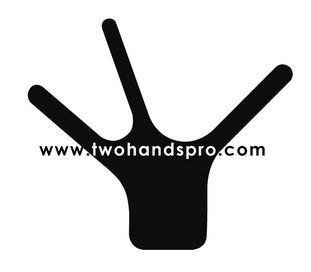 Baseball Defensive Two Hands Pro product image