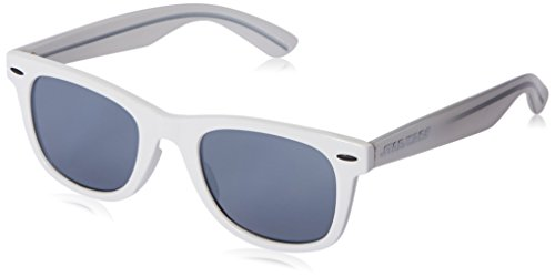 Star Wars Adult Storm Trooper 1 wayshape Sunglasses, White, 50 mm by Foster - Sunglasses Stormtrooper