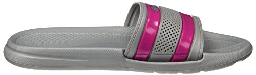 BEPPI Slipper, Chanclas Unisex Adulto Gris (Grey)