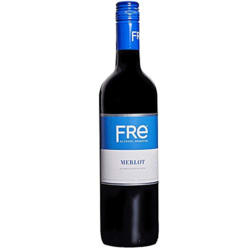 Sutter Home FRE Non-Alcoholic Wine 750 mL | 6 Pack ()