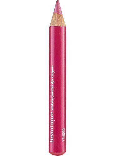 Beautique Lip Crayon - 6