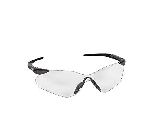 Jackson Safety 29111 V30 Nemesis VL  Safety Glasses, Clear A
