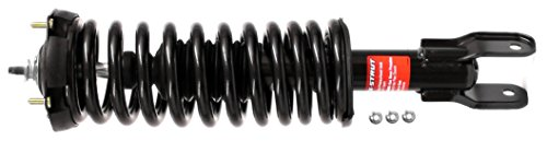 - Monroe 90002-2 Air to Coil Spring Conversion Kit