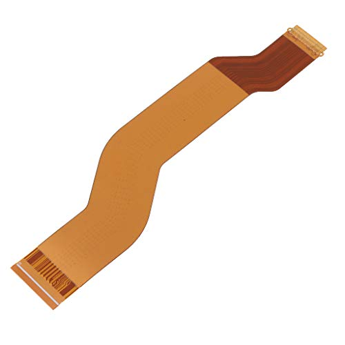 SM SunniMix LCD Screen Flex Cable Ribbon Compatible with Samsung Galaxy Tab S 10.5 SM-T800 SM-T805 SM-T807 ()