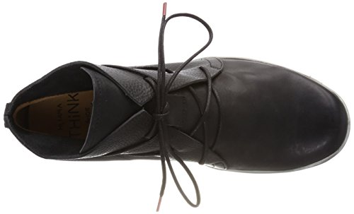 Stivali Uomo Sz Boots Zagg 09 Desert 282604 Kombi Nero Think PC0qwEXXx