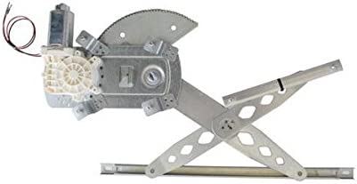 LIFT SYSTEM LS.6806 Electric Window Regulator Front Right