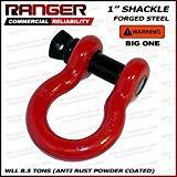 Ranger 1