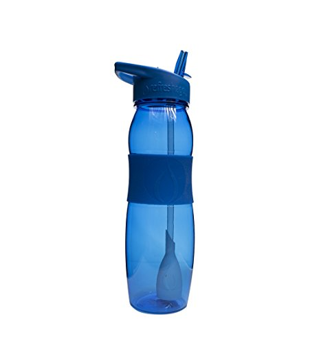 refresh2go Curve Filtered Water Bottle product image