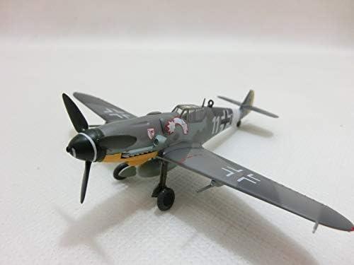 1/72 完成品 37256 メッサーシュミット Bf-109G-6 第3戦闘航空団 第7飛行中隊 ドイツ本土 1944
