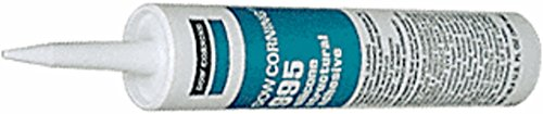 Dow Corning Silicone Structural Sealant