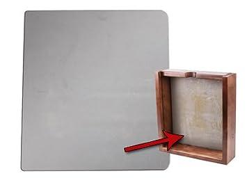 Air Venturi Trap Backstop, 10-Gauge Steel: Amazon co uk