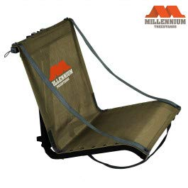 Millennium Treestands M300 Tree Seat, for Hunters (Best Hunting Chair On The Market)