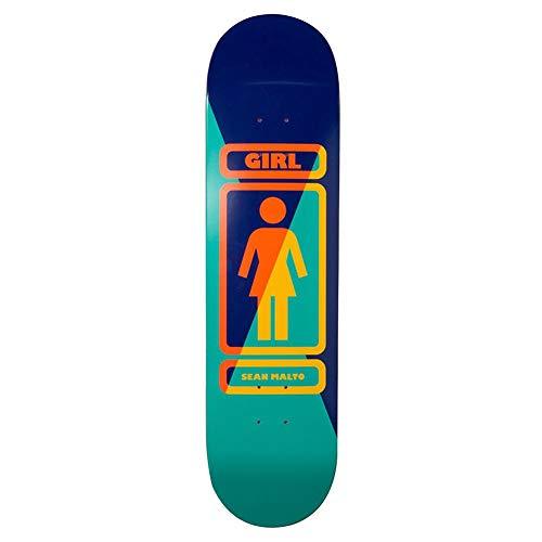Girl 93 Til 7.75 Inch Skateboard Deck 7.75 inch Sean Malto (Girl Deck)