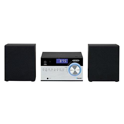 Jensen JBS-200 Bluetooth CD