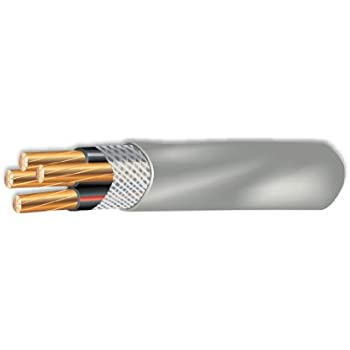 150 2 3 2 2 4 copper service entrance wire cable electrical rh amazon com