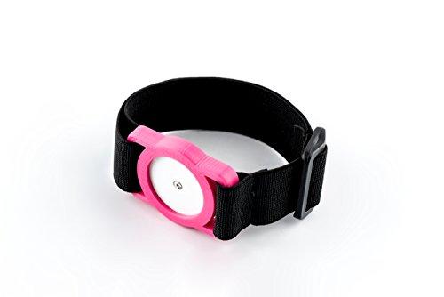 Freestyle Libre Sensor Armband (Pink)