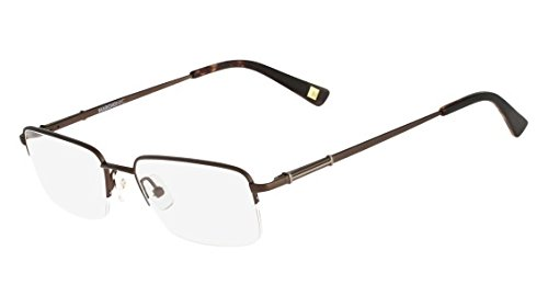 Eyeglasses MARCHON M-COLEMAN 210 BROWN from MarchoNYC