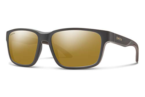 Smith Optics Basecamp ChromaPop Polarized Sunglasses from Smith Optics