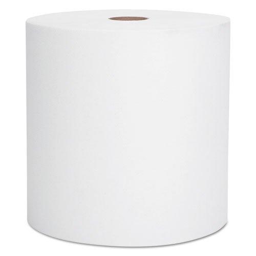(Scott 02000 Scott Hard Roll Paper Towels, 8