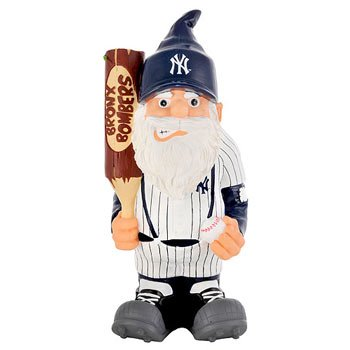 Image Unavailable. Image not available for. Color  New York Yankees  Thematic 11 inch Garden Gnome af60518c5