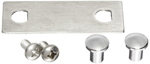 Bobrick 2586 Optional Anchor Device, For Installation of Individual Grab Bars Through 1/2