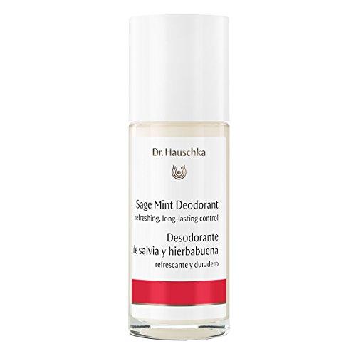 Dr. Hauschka Sage Mint Deodorant, 1.7 Fluid Ounce