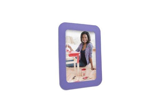UM! Brands USA F-ER-05 Frame, Lavender, 3-Pack